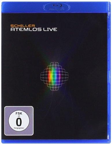 Schiller - Atemlos Live [Blu-ray]