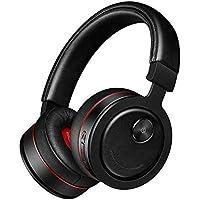 P18 HiFi - Auriculares inalámbricos Plegables con Bluetooth, cancelación de Ruido, Tarjeta TF,