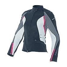 Dainese Arya Lady Tex Jacket Moto