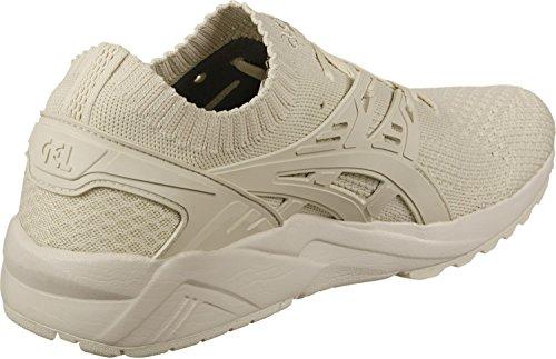 Asics Gel Kayano Knit Uomo Sneaker Natural Beige
