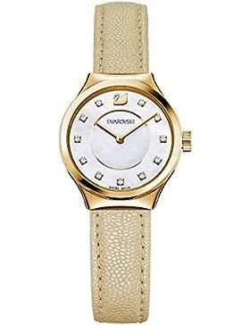 Swarovski Dreamy Uhr, Mother-of-Pearl