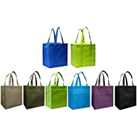 Insulated & Grocery Tote Bag Shopper Saver Pack by CYMA
