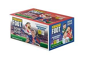 Panini-100fundas Foot 2018-2019, 2428-001, Unica