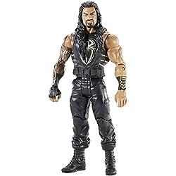 WWE Serie WrestleMania 33 Limited Edition - Roman Reigns - Action Figure Mattel