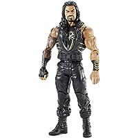 WWE - Figura básica wrestlemania roman reigns (DXG47)