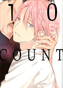 10 Count Edition simple Tome 5