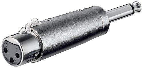 Wentronic XLR 001