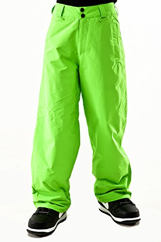 Volcom Kinder Snowboard Hose Module Ins Pant Boys (Volcom Hose Snowboard Orange)