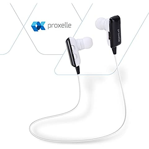 Auriculares In-ear con Micrófono Bluetooth – Headset manos libres