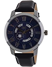 KILLER Analogue Blue Dial Men's Watch - KLM5017-5