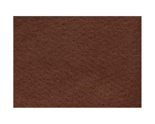 Knorr Prandell Laine Polaire - 14 x 190 cm-Marron-#130