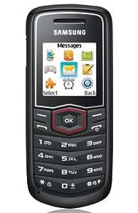 Samsung Guru GT-E1081 (Red)