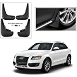 Tailored Imported OE Type Top Most Quality Mud Flap Splash Guard For Audi Q5