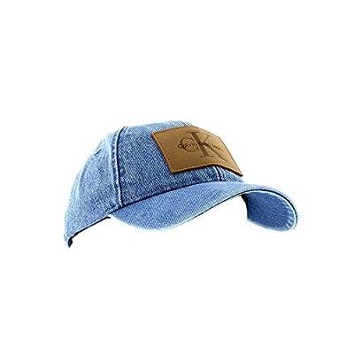 Calvin Klein Jeans Men's Re-Issue True Icon Baseball Cap