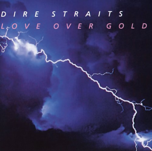 Love Over Gold [Vinyl LP] Gold Sonata