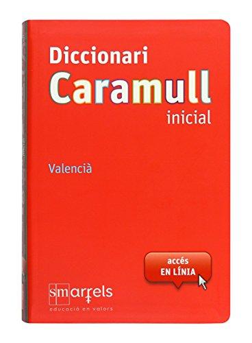 Diccionari Caramull Inicial. Valencià - 9788467577983 por Ediciones SM