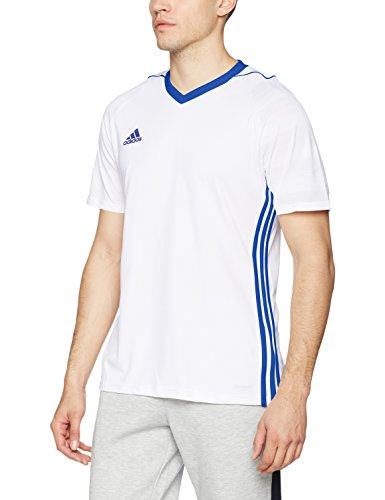 Adidas Tiro 17 JSY Camiseta de Manga Corta