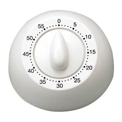 Taylor Long Ring Mechanical Timer by Taylor Taylor Timer