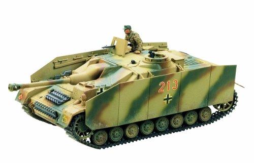 TAMIYA 1:35 Sturmgeschutz IV sdkfz163 (japan import)