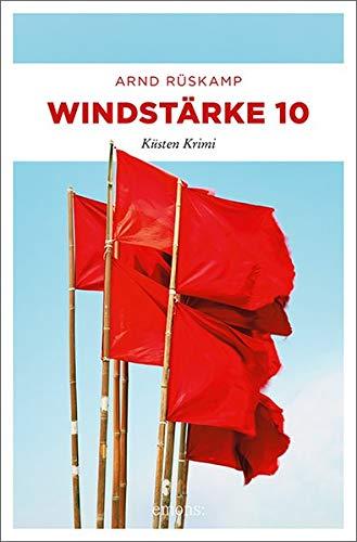 Windstärke 10: Küsten Krimi par Arnd Rüskamp