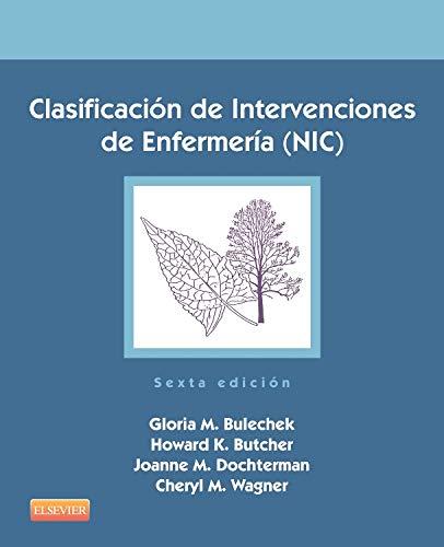 Clasificación de Intervenciones de Enfermería (NIC),  Edición 6