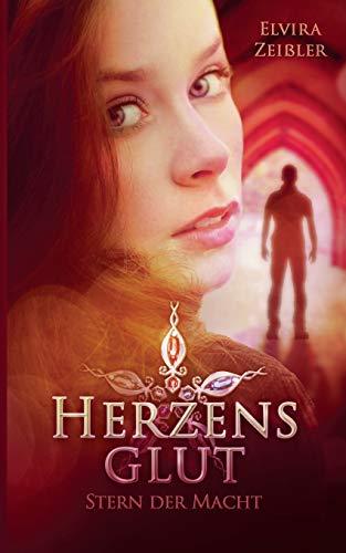 Buchseite und Rezensionen zu 'Herzensglut: Stern der Macht 1' von Elvira Zeißler