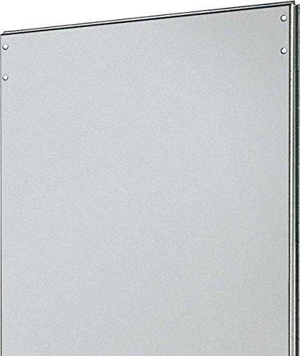 Rittal Trennwand TS 8609.040 verzinkt 2000x400mm Trennwand (Schaltschrank) 4028177208735