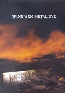 Various Artists - Spinefarm Metal