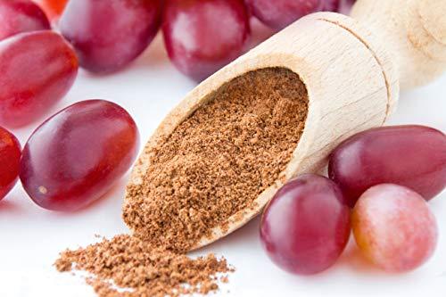 5 kg   OPC Traubenkernextrakt   OPC   natürliche Antioxidans   Traubenkern   Extrakt   Buxtrade