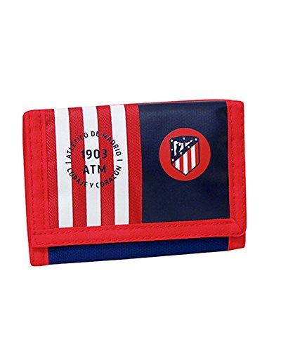 Atlético de Madrid 2018 BR-231-ATL Monedero, 13 cm