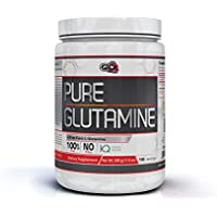 Preisvergleich für Pure Nutrition Pure Glutamine Free Form Micronized Unflavored L-Glutamine 5000mg Powder Sports Supplement (500g)