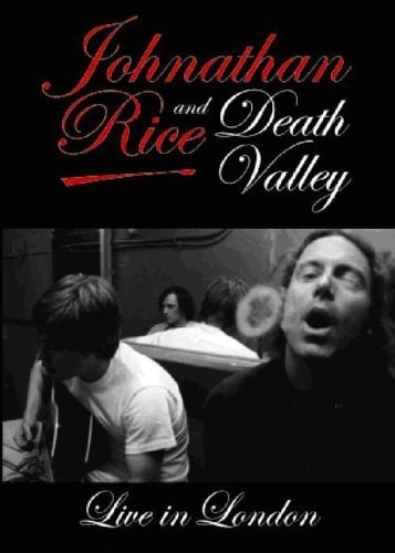 Johnathan Rice and Death Valley - Live in London [UK Import]