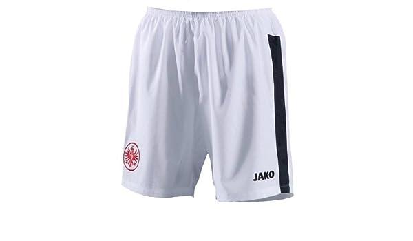 M Jako Eintracht Frankfurt Short Away 2013//2014 Herren 6