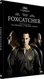 vignette de 'Foxcatcher (Bennett Miller)'