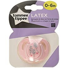 Tommee Tippee Closer to Nature - Chupete de látex