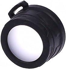 Nitecore NFD40 - Diffusorfilter weiß, 40 mm