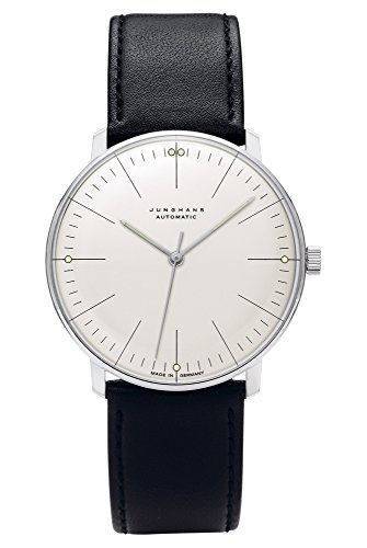 Junghans max Bill Automatic Herrenuhr 027/3501.04