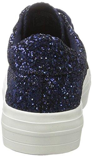Canadians Damen 832 580000 Sneakers Blau (Navy)