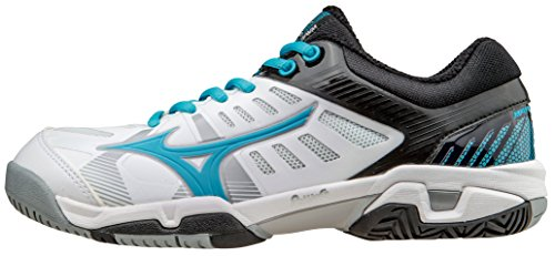 Mizuno Wave Exceed SL AC Women's Scarpe Da Tennis - AW16 Black