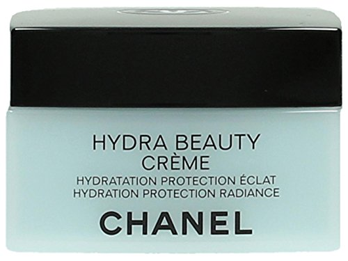 Chanel Hydra Beauty Crema, Donna, 50 ml