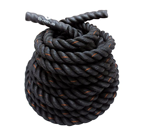 Sveltus Battle rope ø 38mm - 10m