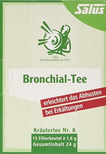 Bronchial-Tee Kräutertee Nr. 8 15 FB (24 g)
