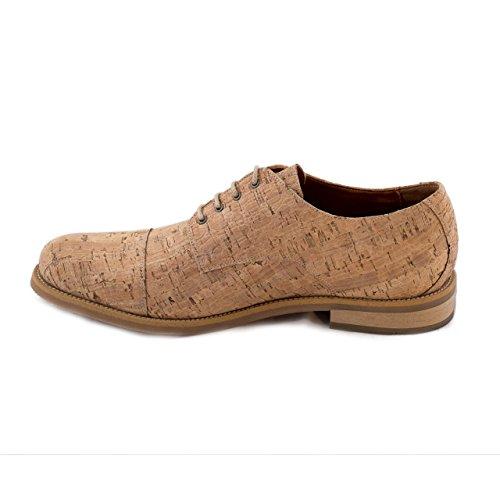 Nae Urban Kork - Herren Vegan Schuhe - 4