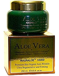 Canarias Cosmetics Magnaloe 10000 Creme, 1er Pack (1 x 250 g)