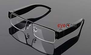 ORIGINAL eyeCam 1080p 1920*1080p HD Brille Camcorder Spion versteckte DVR versteckte Kamera Klar Gentle Brillen-Kamera Video-Recorder, eyeCam eye Cam WELTNEUHEIT (92)