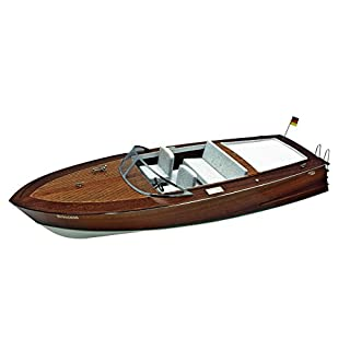 aero-naut Modellbau Aero Model Naut 308100–Princess Sports Boat