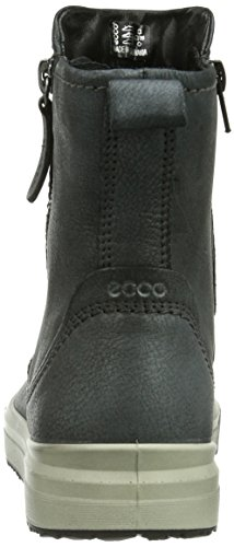 ECCO - Ecco Cleo, Stivali Donna Nero (Schwarz (BLACK 01001))
