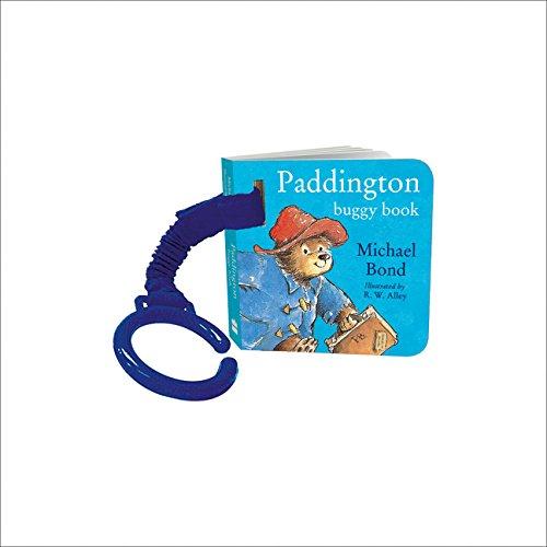Paddington Buggy Book por Michael Bond