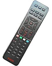 Airtel Digital TV DTH Remote SD/HD/HD Recording Compatible