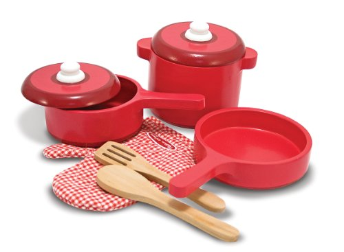 melissa-doug-deluxe-wooden-kitchen-accessory-set-pots-pans-8-pcs